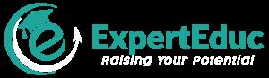Logo Expert Educ